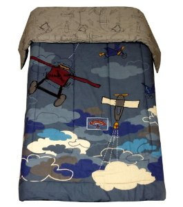 WW1 Theme Air Bedding