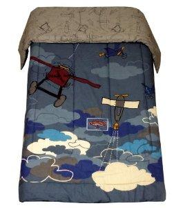 WW1 Theme Air Bedding