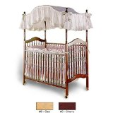 HEIRLOOM CANOPY CRIB