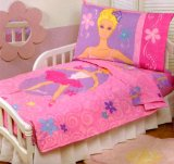 Barbie - Opening Night - Comforter - Toddler Size - Girls Bedding