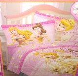 Disney Princess Enchanted Tales Twin Sheet Set