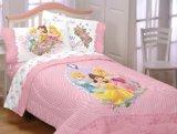 Princess Rose Garden Comforter