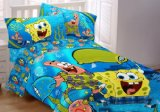 SpongeBob Squarepants Pajama Party Comforter
