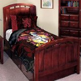 Harry Potter - Gryffindor House - Twin Bedding Comforter