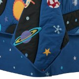 Olive Kids Out of this World Bedskirts