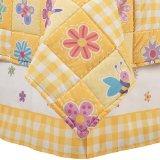 Olive Kids Flowerland Bedskirts