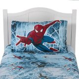 Spider-Man 3 Movie Sheet Set, Twin