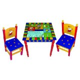 Maisy Table with 2 Chairs