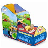Playhut Thomas and Friends Engine Bed Topper