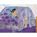 Disney Tinkerbell Fairies Bed Tent