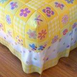 Flowerland Full Cotton Comforter Hugger by Olive Kids