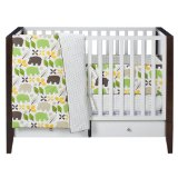 DwellStudio® for Target® Hippo Crib Set