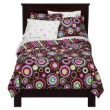 Gypsy Mini Bed-In-a-Bag Set - Brown