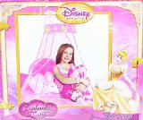Disney Season of Enchantment Bed Canopy, Pink