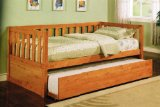 New Day Bed W/ Trundle