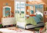 Lea Industries Twin Canopy Bedroom Set - Elation