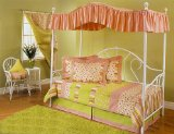 Bristol Complete Twin Daybed Canopy