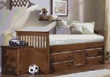 Captain Bed for Kids