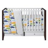 DwellStudio® for Target® Traffic Crib Set