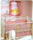 Care Bears 4-Piece Crib Bedding Nursery Set