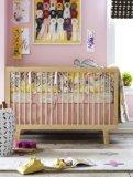 DwellStudio Dragonfly Petal 4pc Crib Bedding Set
