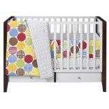 DwellStudio® for Target® Dot Fun Crib Set