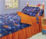 Star Rocket Bed - Twin
