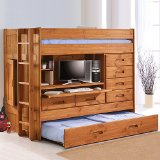 Discovery All In One 4 Drawer Twin/Twin