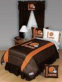 PITTSBURGH STEELERS LR 6PC TWIN BEDDING SET, Comforter, 3pc Sheet Set, Pillow Sham, Bedskirt, New NFL Football Boys