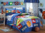 Olive Kids Game On Comforter