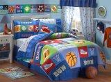 Olive Kids Game On Comforter