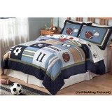 All State - Twin Sheet Set