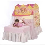 Playhut Disney Princess Bed Hide-out